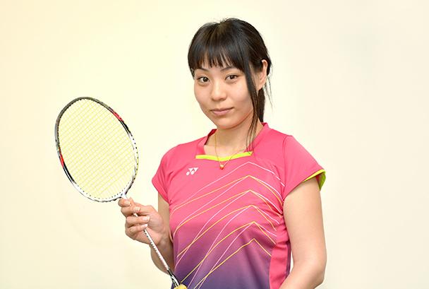 杉野 明子選手の写真