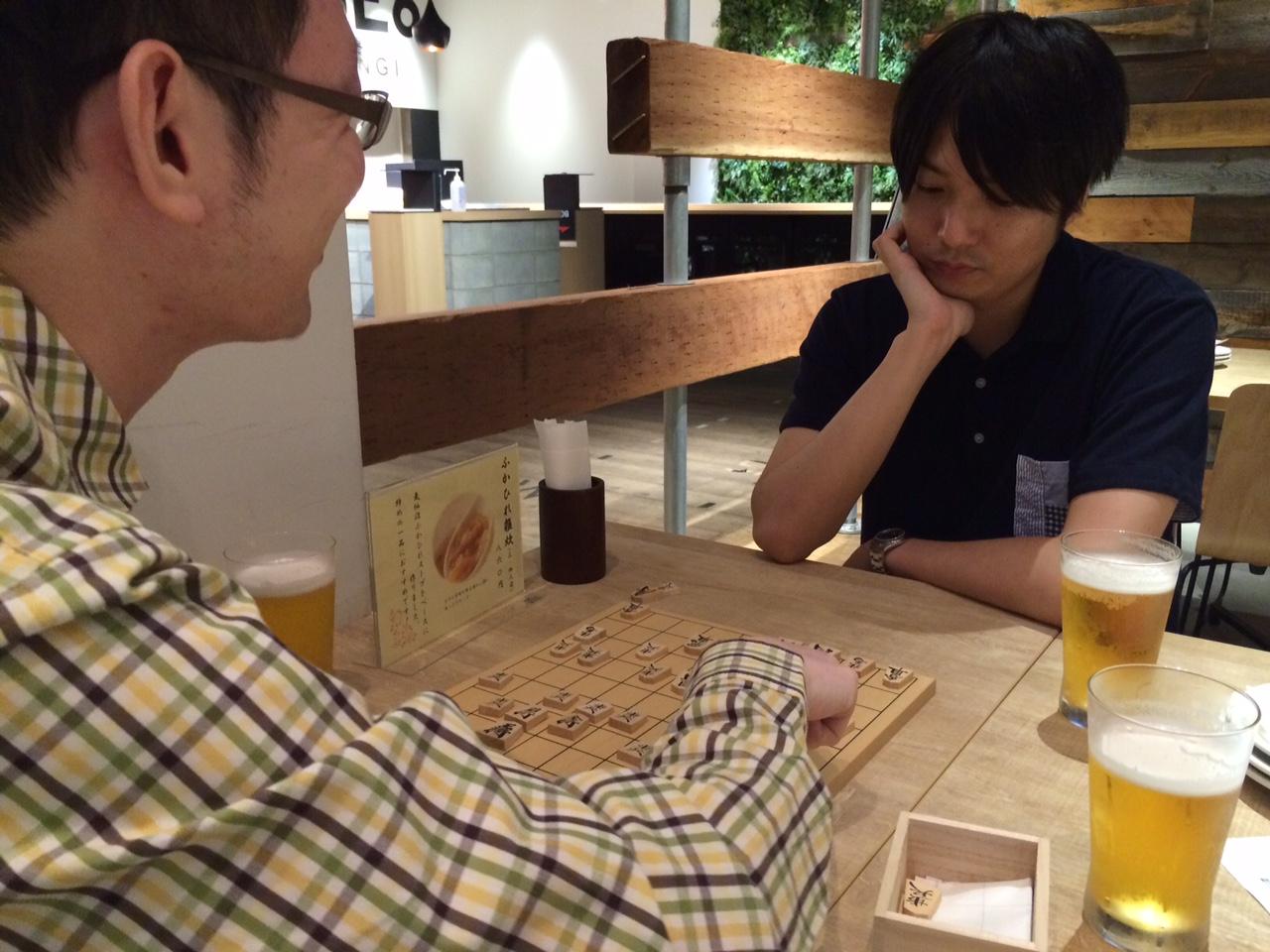 ヤフーのチームが将棋大会で3位に入賞!