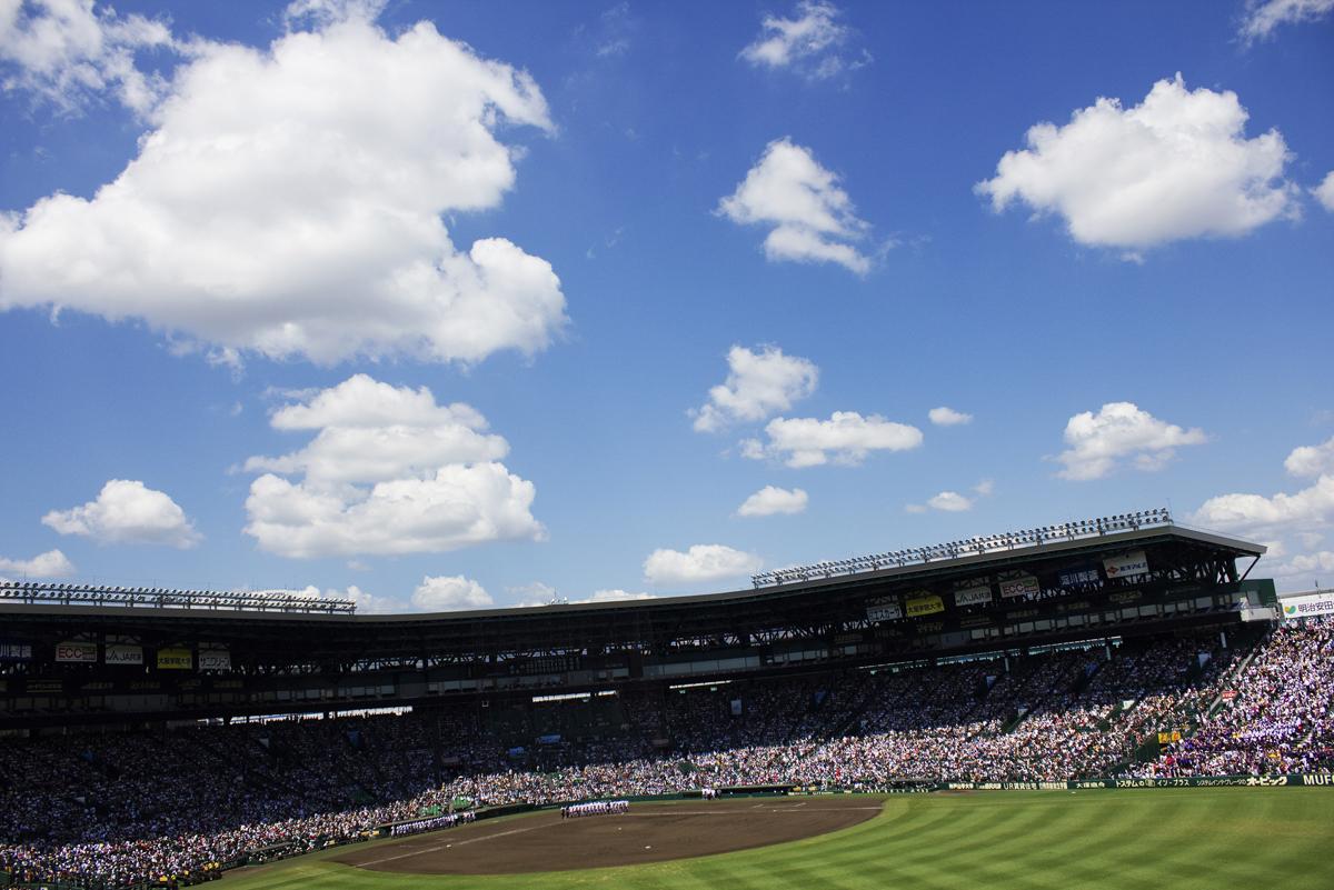 ビッグデータから高校野球「夏の甲子園」を振り返る