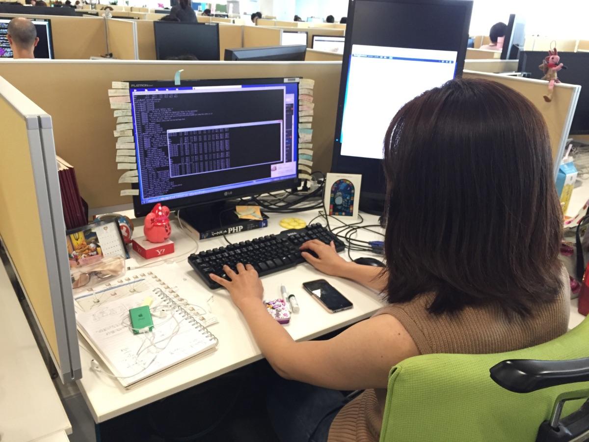 「守りの運用の面白さ」Yahoo!ニュースを支える女性エンジニア