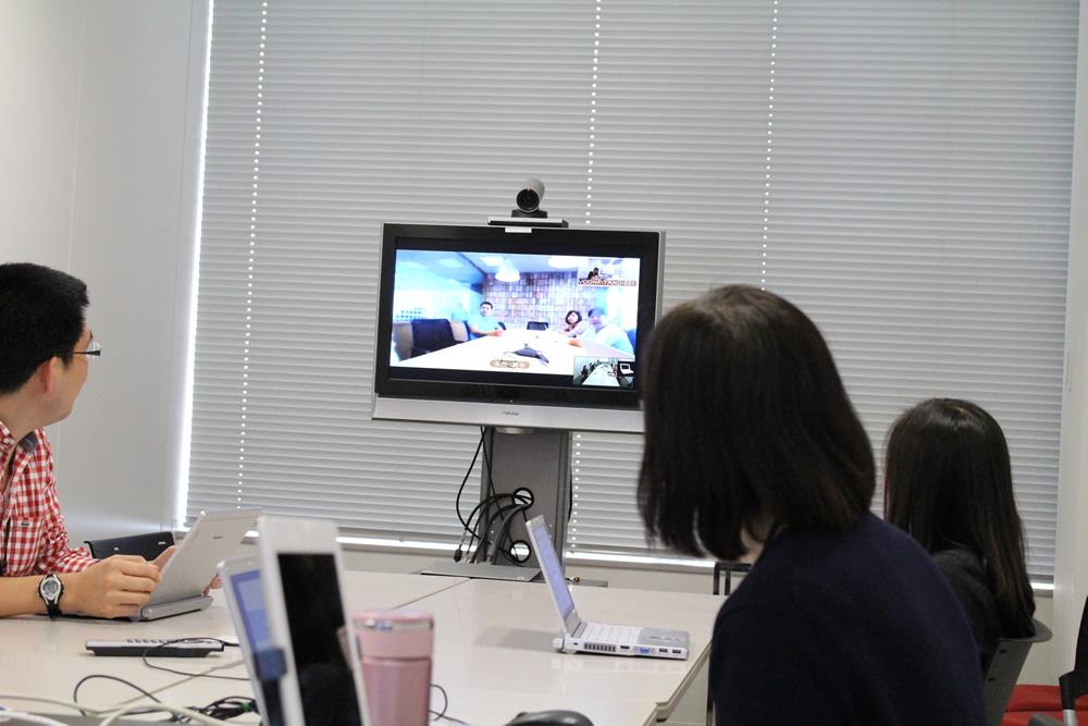 海外開発拠点「テックベースベトナム」と学ぶ日本語の使い方