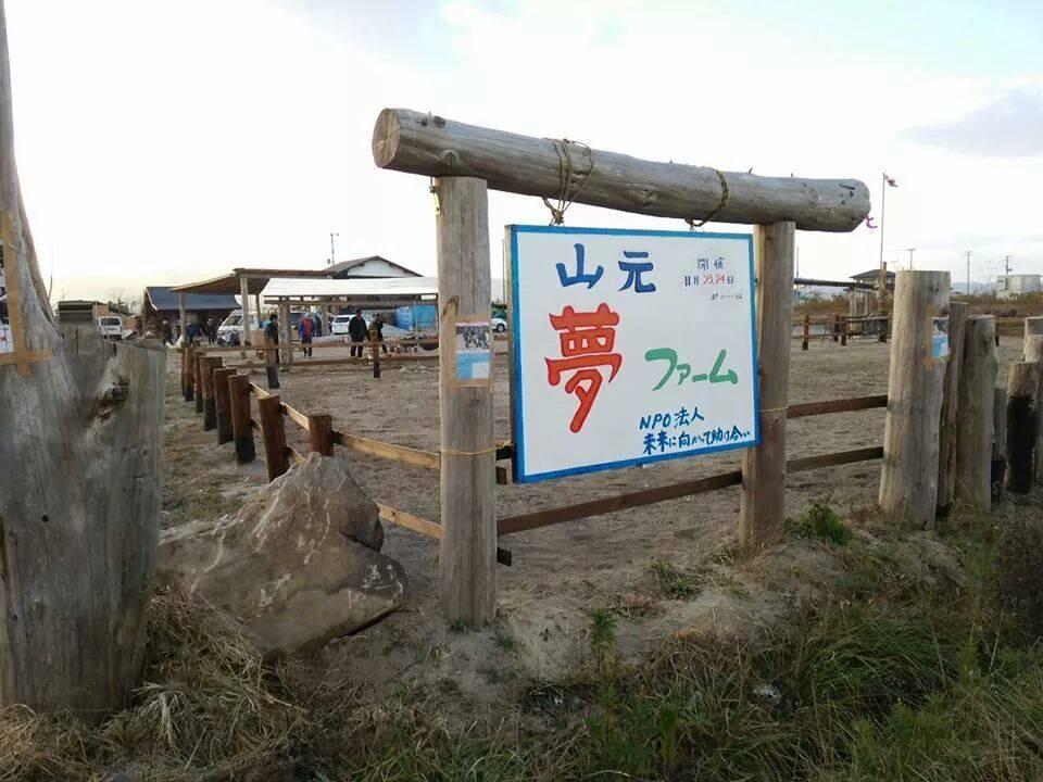 【Yahoo!基金「助成金」の使われ方】宮城県・山元町のNPO法人「未来に向かって助け合い」編