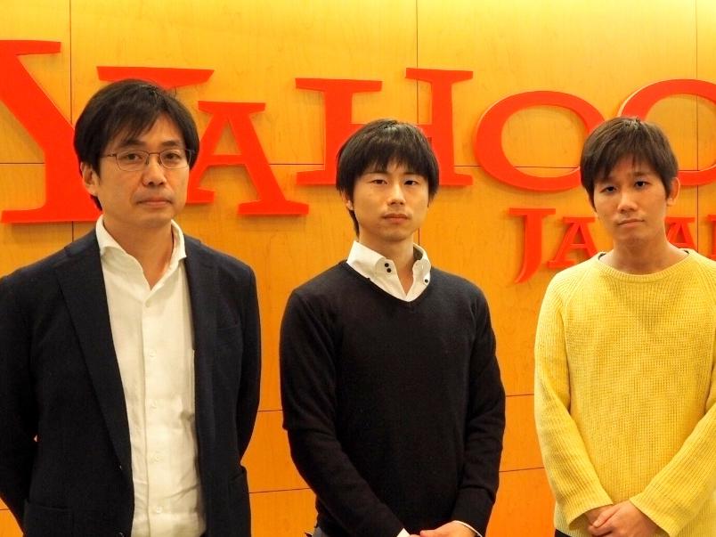 【3.11から5年 〈1〉】 「防災を生活の一部に」 Yahoo! JAPANアプリの災害通知機能