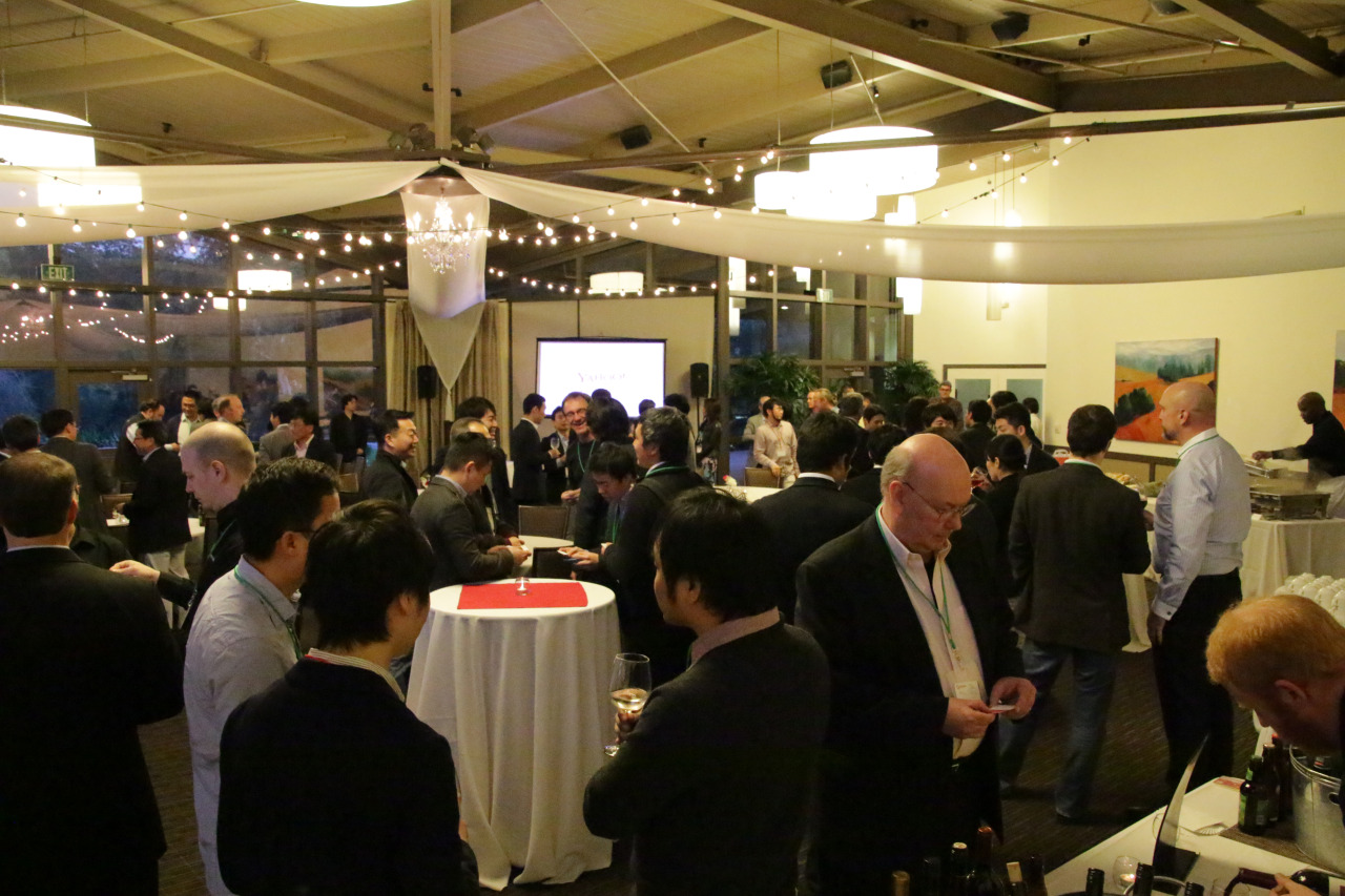 Yahoo! JAPANの米シリコンバレー拠点開所式をレポート