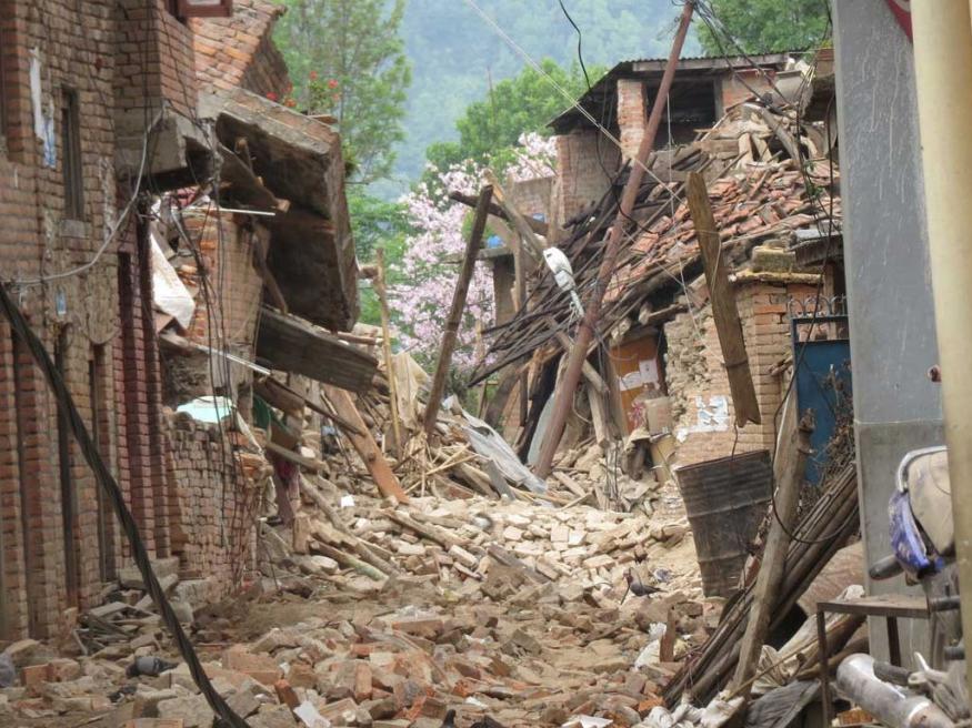 ネパール地震から1年、Yahoo!基金寄付先からの報告
