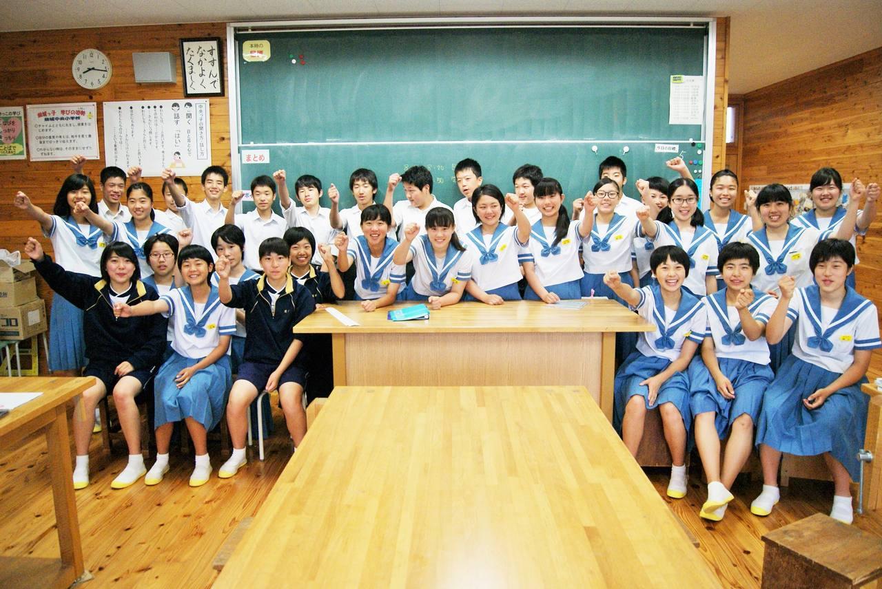 Yahoo!ネット募金開設団体が、熊本益城町のいまをレポート