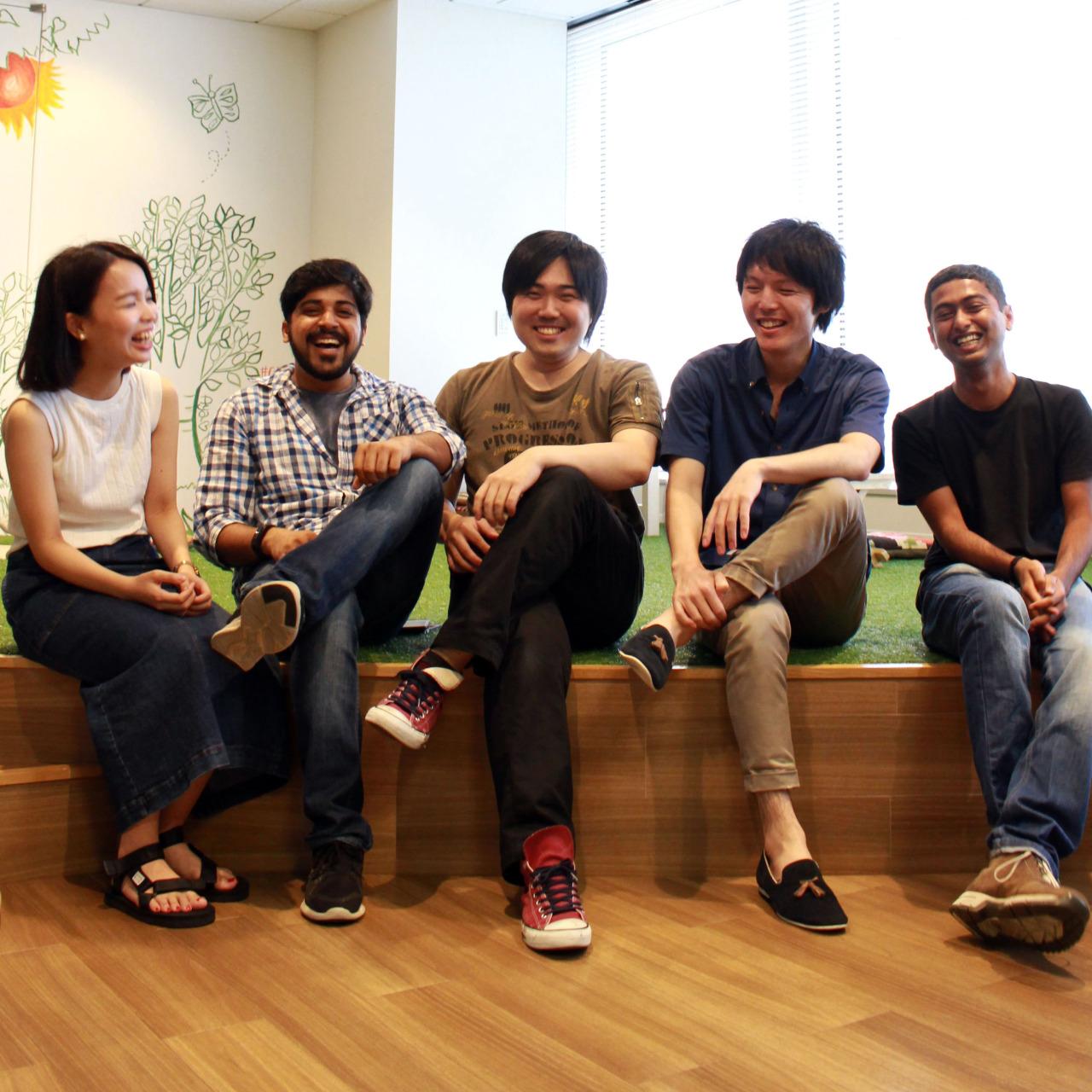 「ユーザーの生活をもっと便利に」(Hack Day投票賞・社内限定部門編)