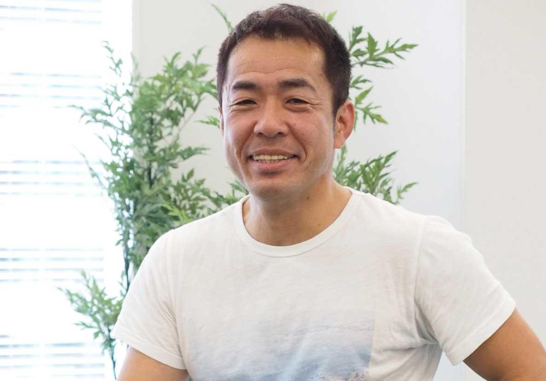 【アスリート社員として働く】車いすマラソン リオパラ五輪代表:洞ノ上浩太