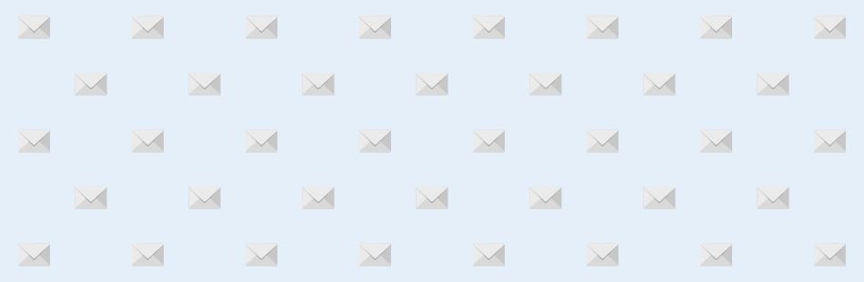 メールのサービスアイコン