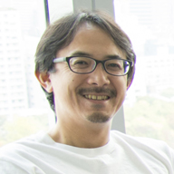 川邊健太郎