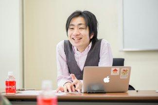 駒崎弘樹の写真