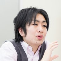 駒崎弘樹の顔写真