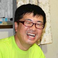齋藤一郎の顔写真