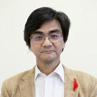 福井淳の顔写真
