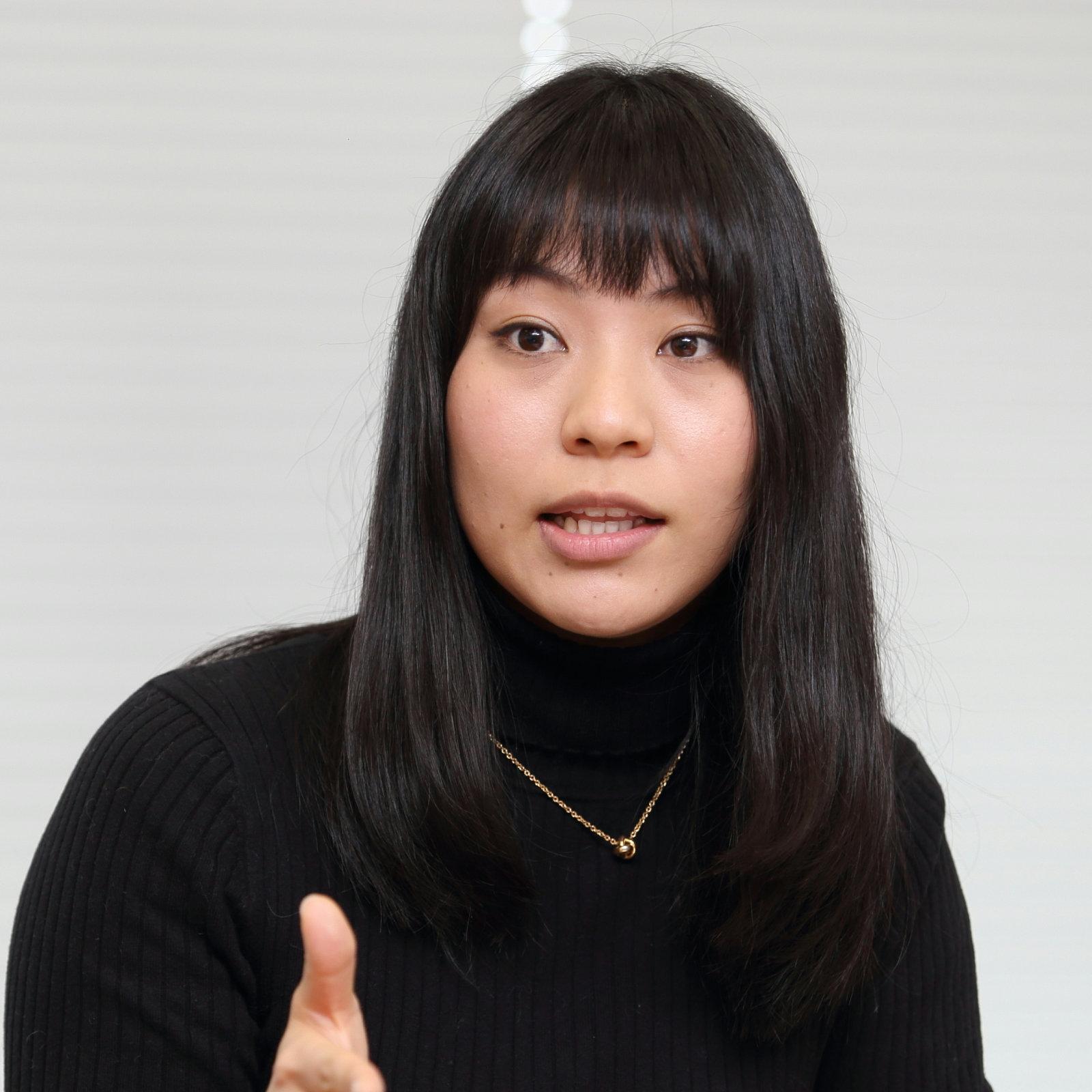 杉野明子の顔写真