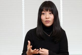 杉野明子の写真