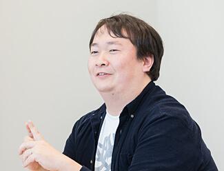 植田裕司の写真