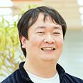 植田裕司の顔写真