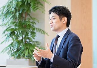 吉川徳明の写真