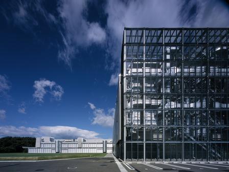 白河データセンター
