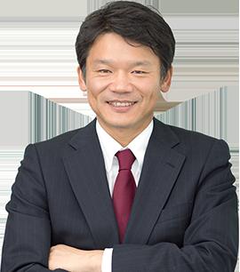 ヤフー株式会社代表取締役社長・宮坂学の写真