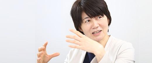 黒田かをりの写真