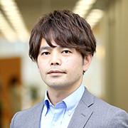 顔写真:西田修一