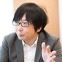 ヤフー岡田の写真