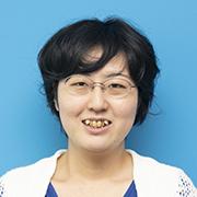 顔写真:小駒知美