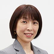 顔写真:藤岡 久子