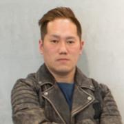 顔写真:田中宏亮