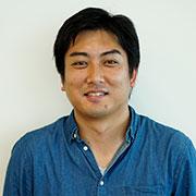 顔写真:箱田慶太