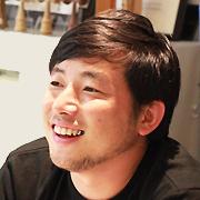 顔写真:松本 裕也