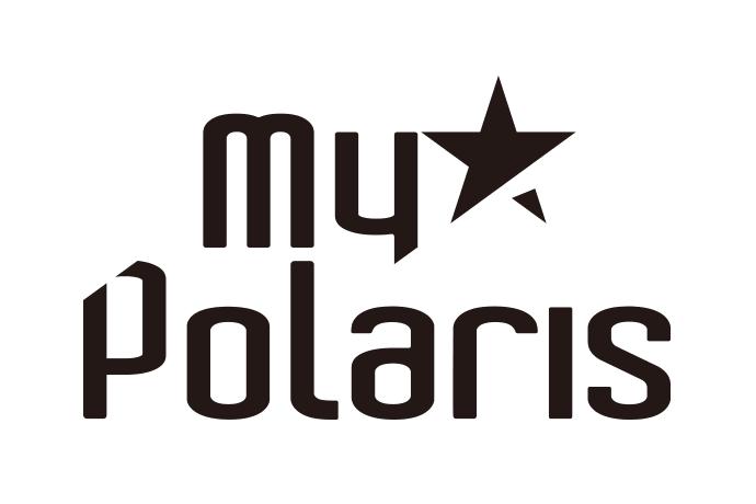 マイポラリスのロゴ画像