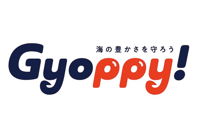 Gyoppy!のロゴ画像