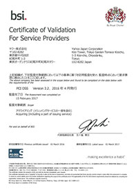 Images of Certificate of Validation For Service Providers