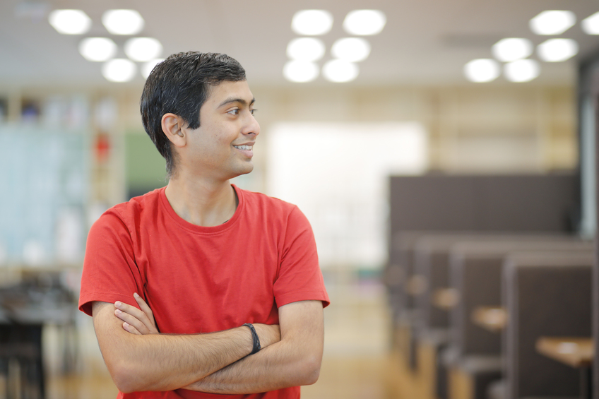 Anup Naik, Engineer