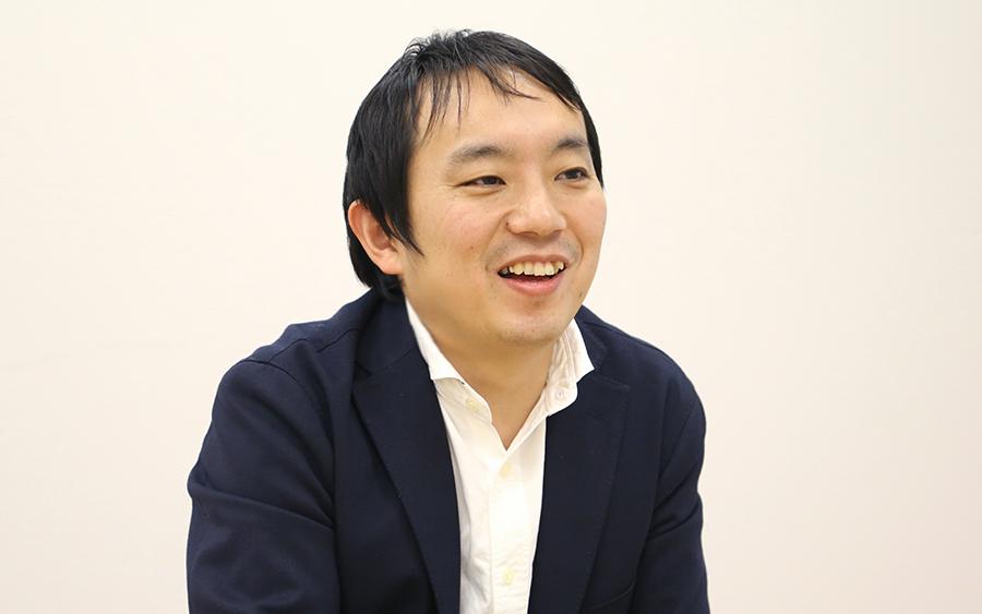 藤門千明インタビュートーク
