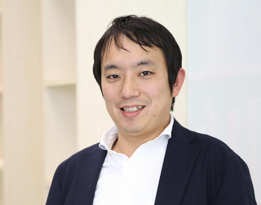 藤門千明インタビュー
