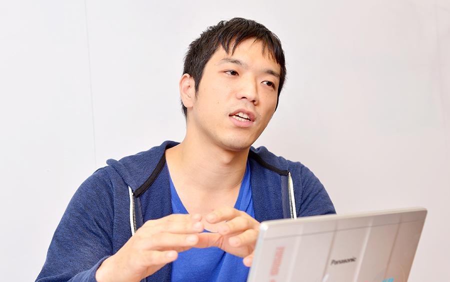 Hayato Kobayashi Interview