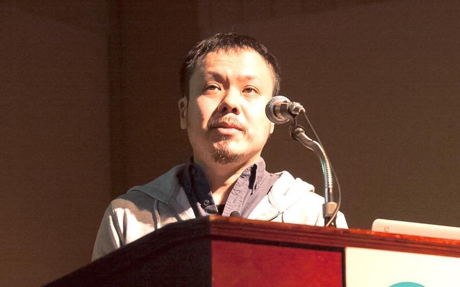 Katsushi Yamashita Session