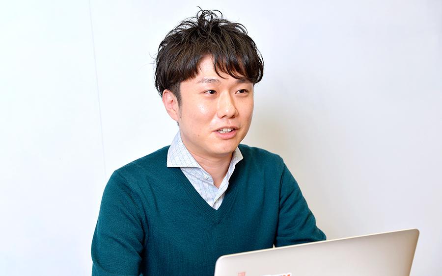 Kenji Suzuki Interview