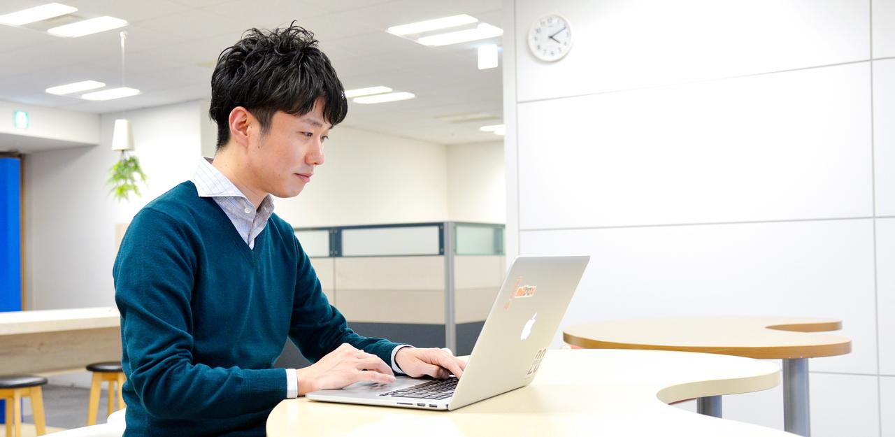 Kenji Suzuki Main Visual
