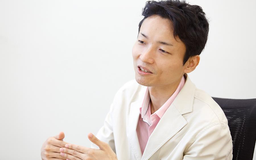 Kaoru Toda Interview