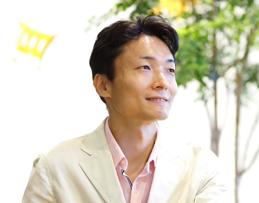 Kaoru Toda Main Visual