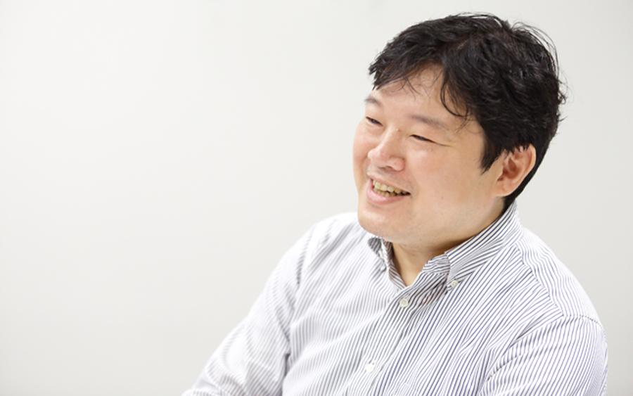 楠 正憲 インタビュー
