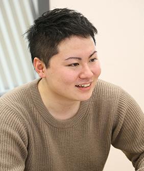 Yusuke Kato Interview