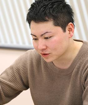 加藤 優介 Interview