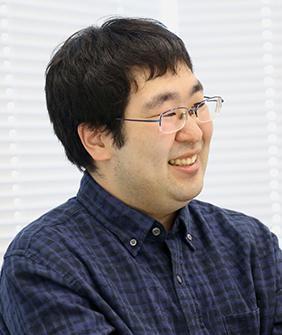 西山 貴彦 インタビュー