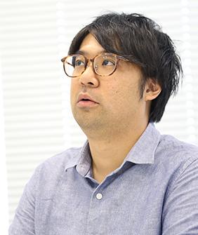 宇野 秀平 インタビュー